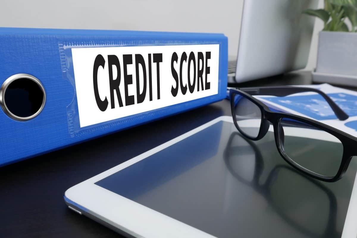 credit scors