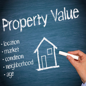 Clarity wealth news clarity wealth development for What do home appraisers look for